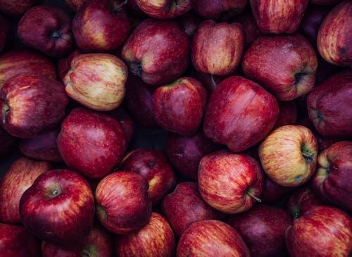 Ilmainen kuvapankkikuva tunnisteilla apple, hedelmä, lähikuva