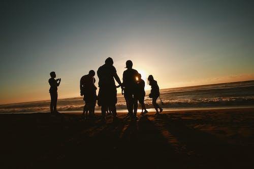 Безкоштовне стокове фото на тему «біля океану, берег моря, берег океану, відпочинок»