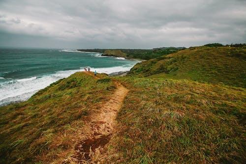 Безкоштовне стокове фото на тему «берег моря, вечір, вода, Денне світло»