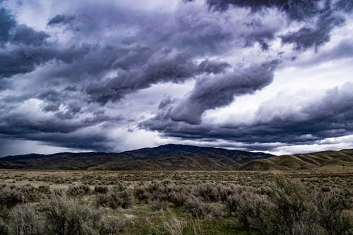 Ảnh lưu trữ miễn phí về bầu trời, danh lam thắng cảnh, những đám mây, núi