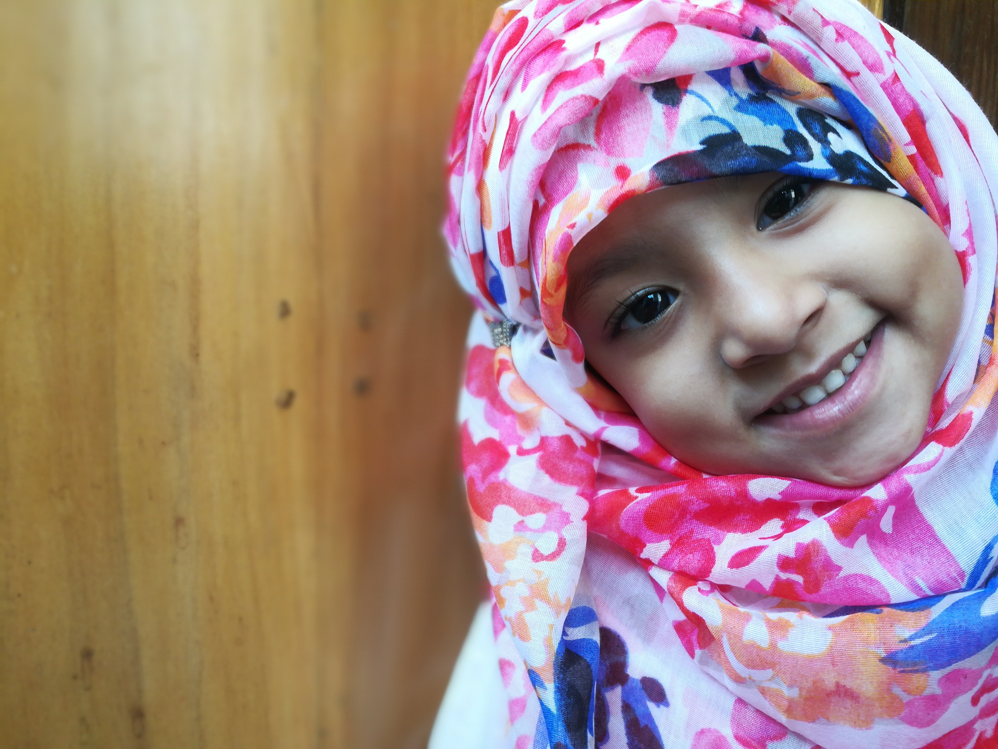 Free Stock Photo Of Baby Girl Hijab