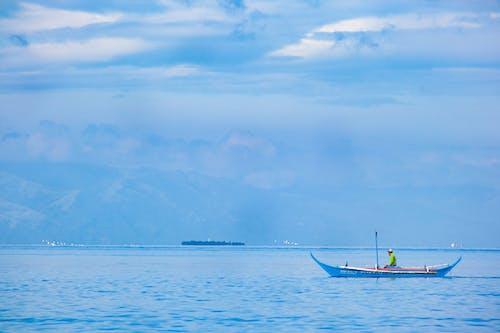 Ingyenes stockfotó hajóm csónak, nyár, óceán témában