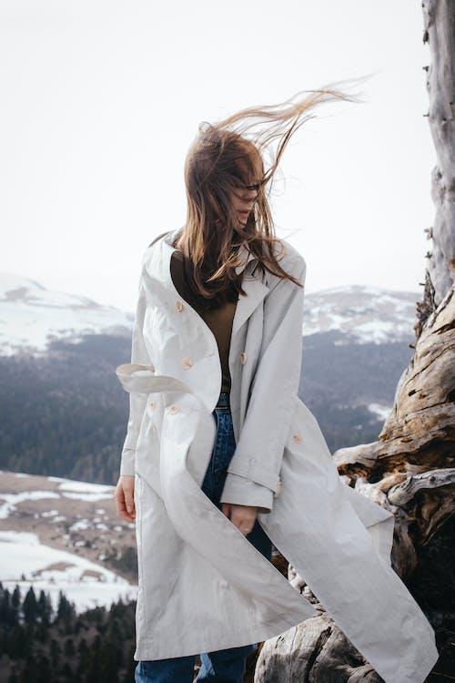 Безкоштовне стокове фото на тему «білий, вітер, вітром»