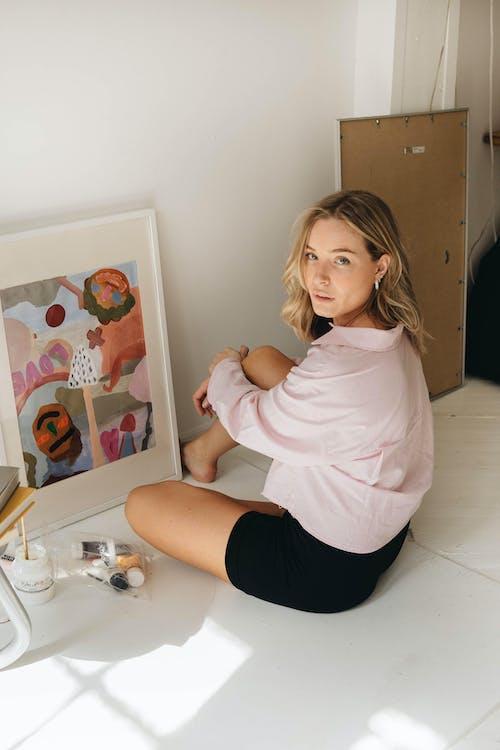 Fotobanka sbezplatnými fotkami na tému blond, blond vlasy, blondína