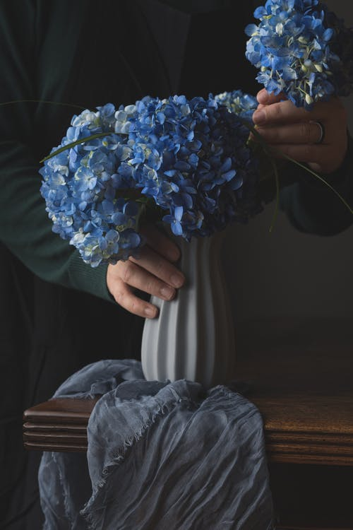 Foto profissional grátis de adulto, amor, arranjo de flores