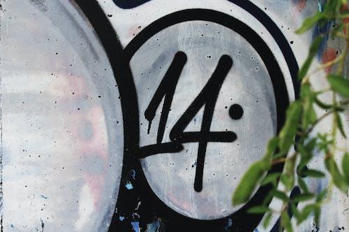 Základová fotografie zdarma na téma barva, chladný, graffiti, kultura