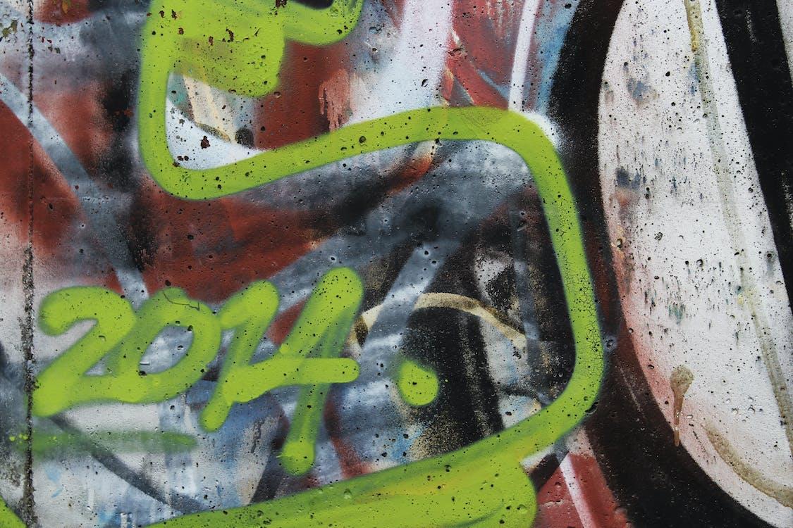 barbarlık, boya, duvar yazısı