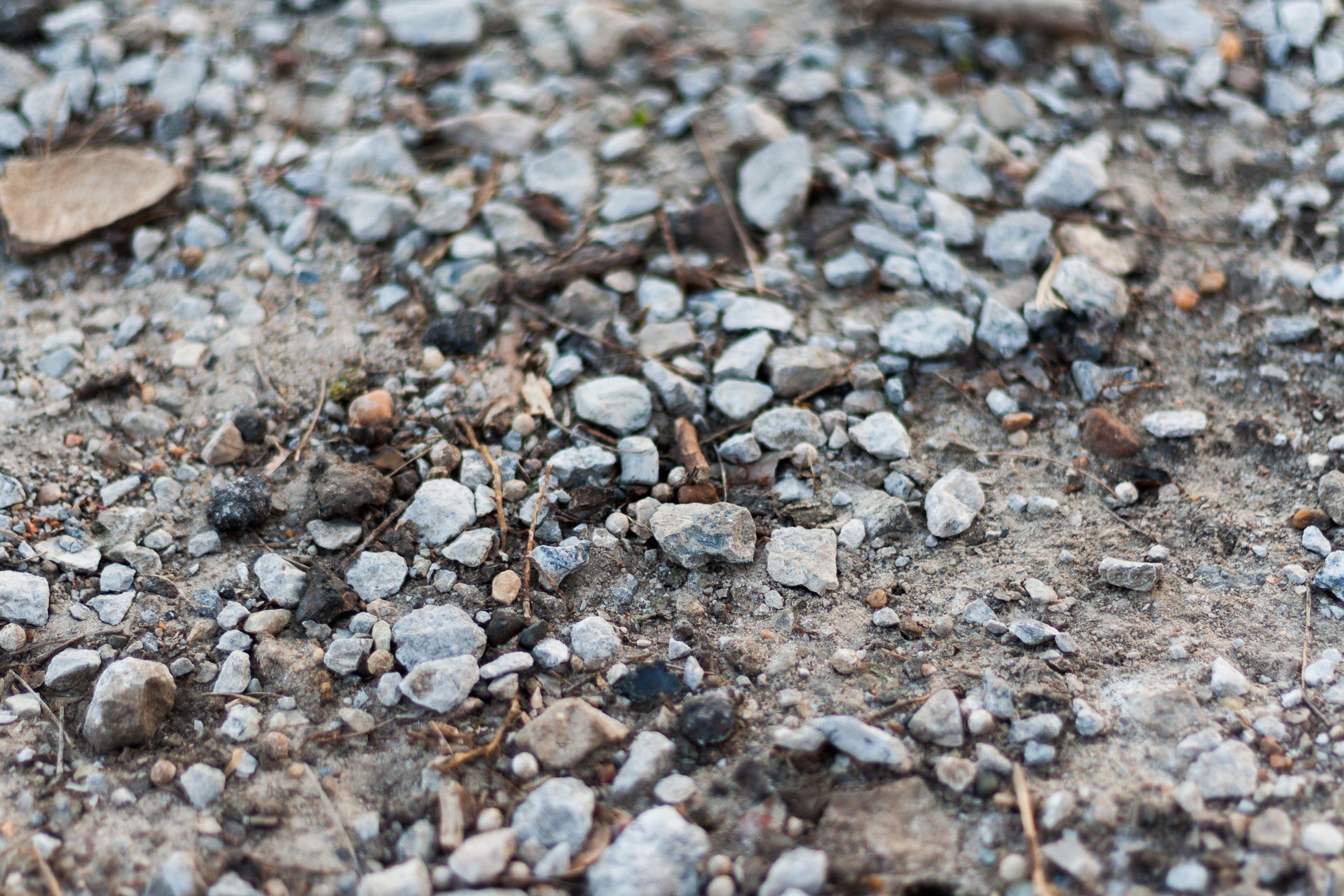 Free stock photo of pebbles, rocks, small rocks