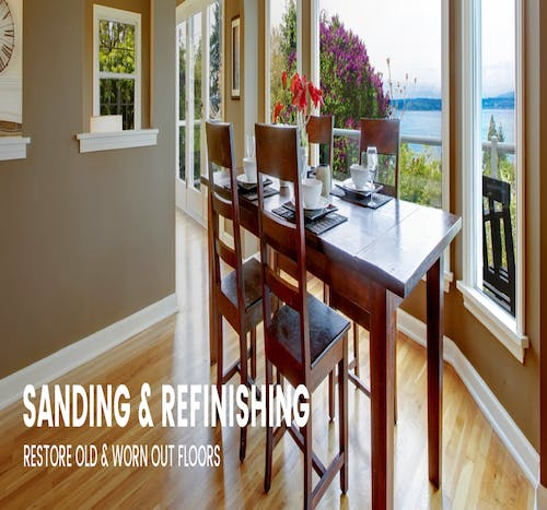 Free stock photo of Floor Sanding and Refinishing
