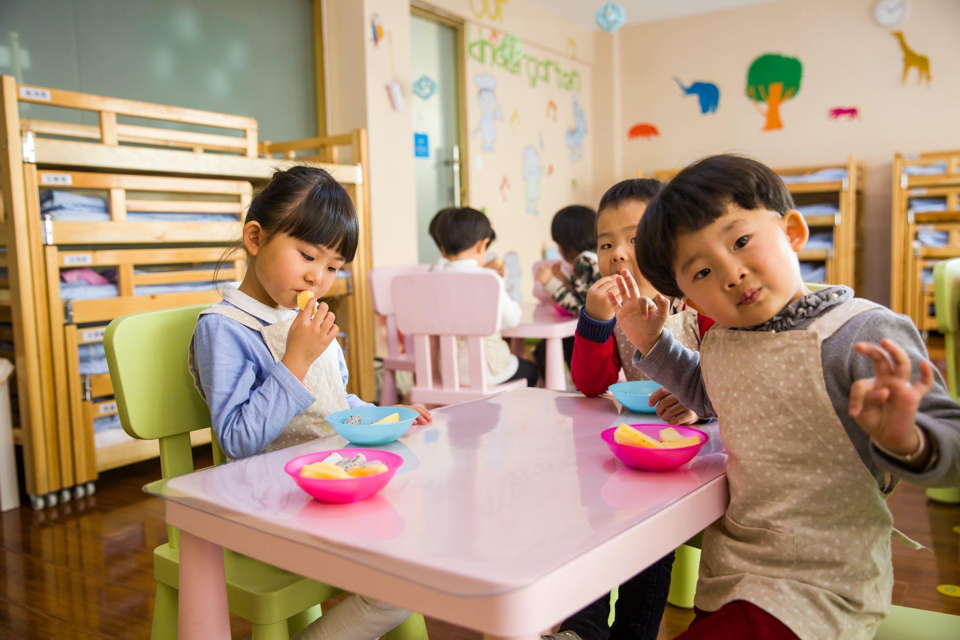 ive hd - kindergarten