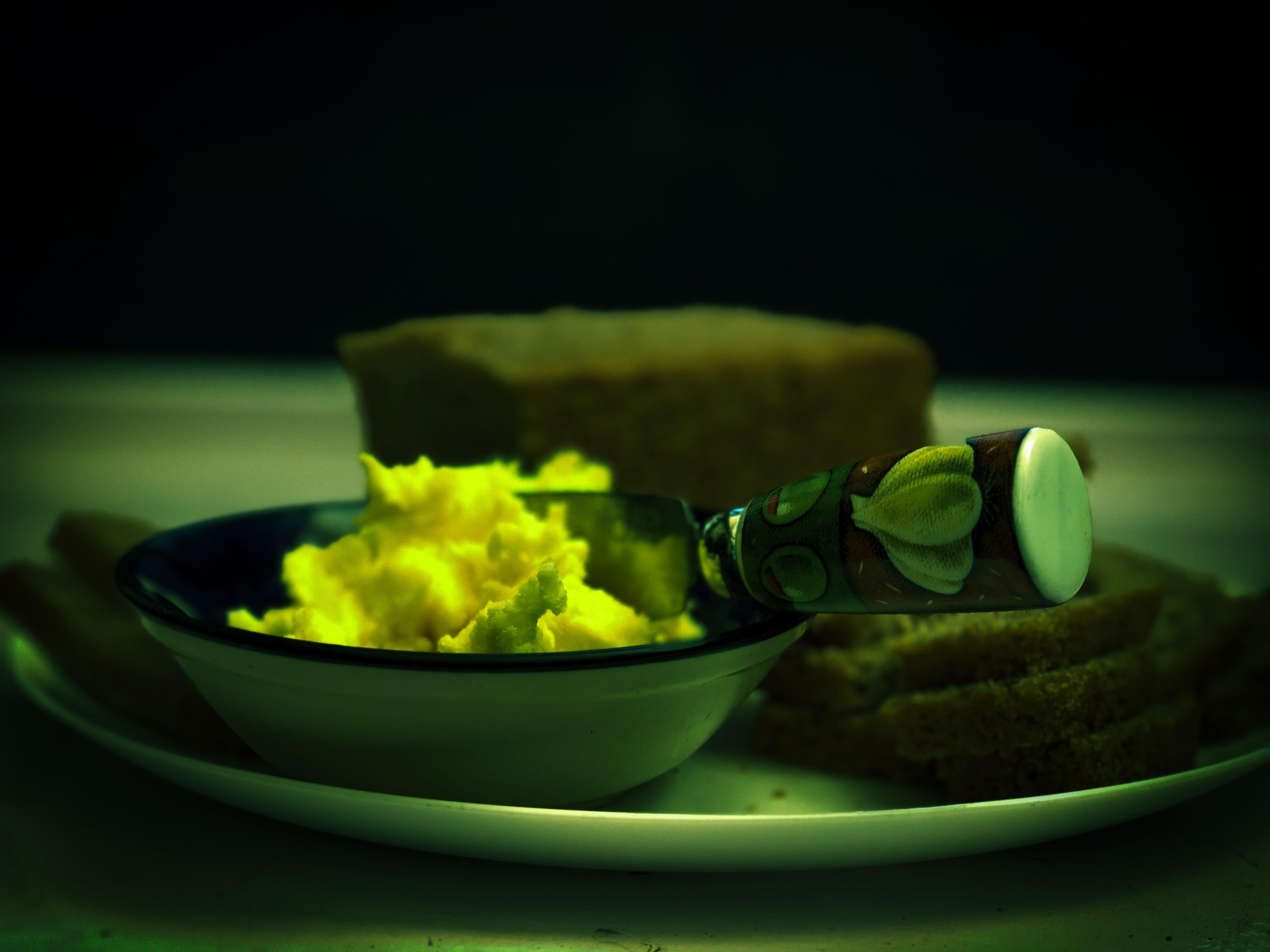 Free stock photo of baking, bread, butter, sourdough