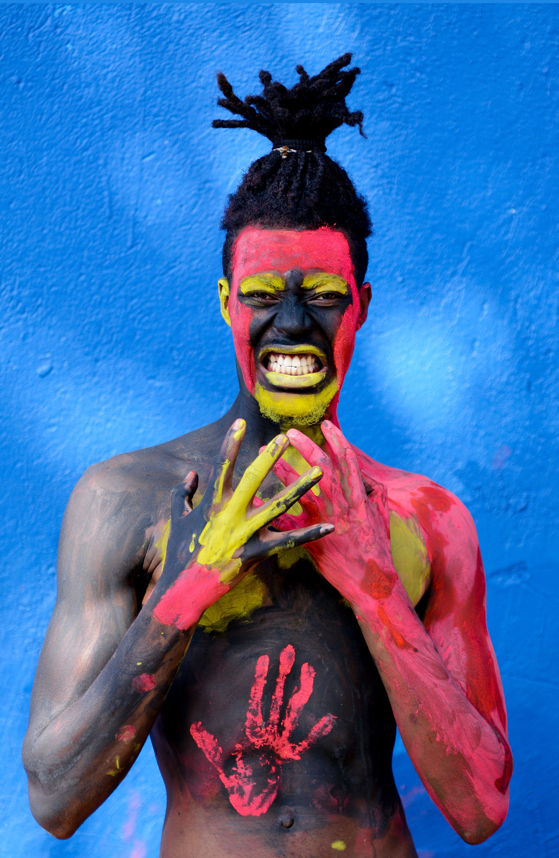 Kostenloses Stock Foto zu erwachsener, festival, fotoshooting, kostüm