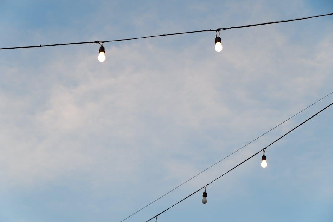 draad, elektriciteit, energie