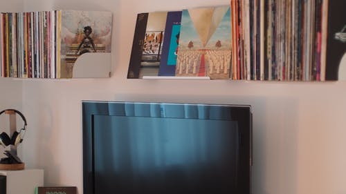 Δωρεάν στοκ φωτογραφιών με βιβλία, βιβλιοθήκη, διαμέρισμα, δωμάτιο