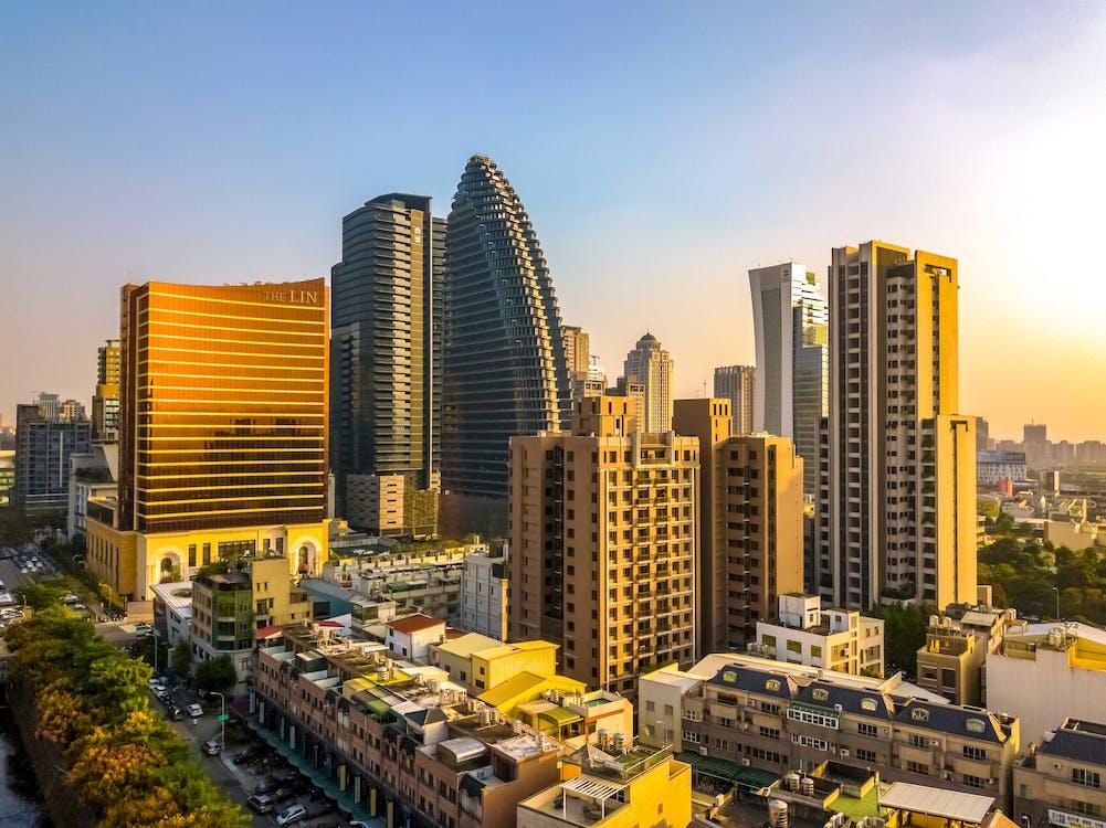 亞洲, 台中, 台灣 的 免费素材图片