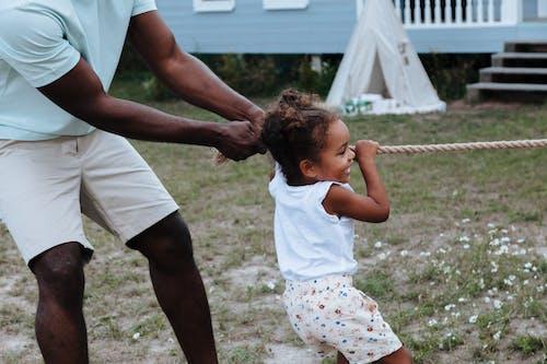Ảnh lưu trữ miễn phí về @ngoài trời, cha và con gái, đa dạng