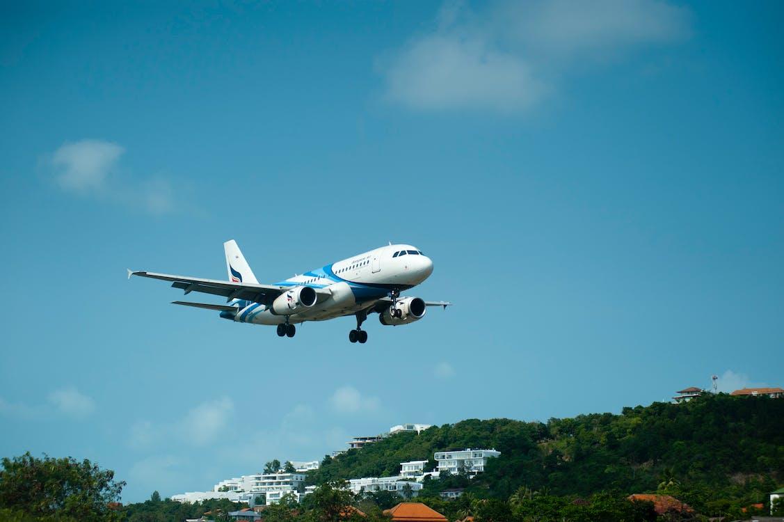 αεροπλάνο, αεροπλάνο γραμμής, αεροπλοΐα
