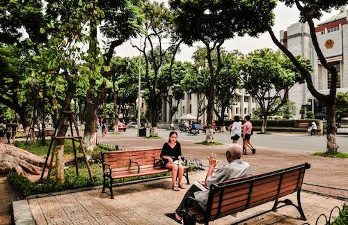 Ingyenes stockfotó Hanoi, utca, Vietnam témában