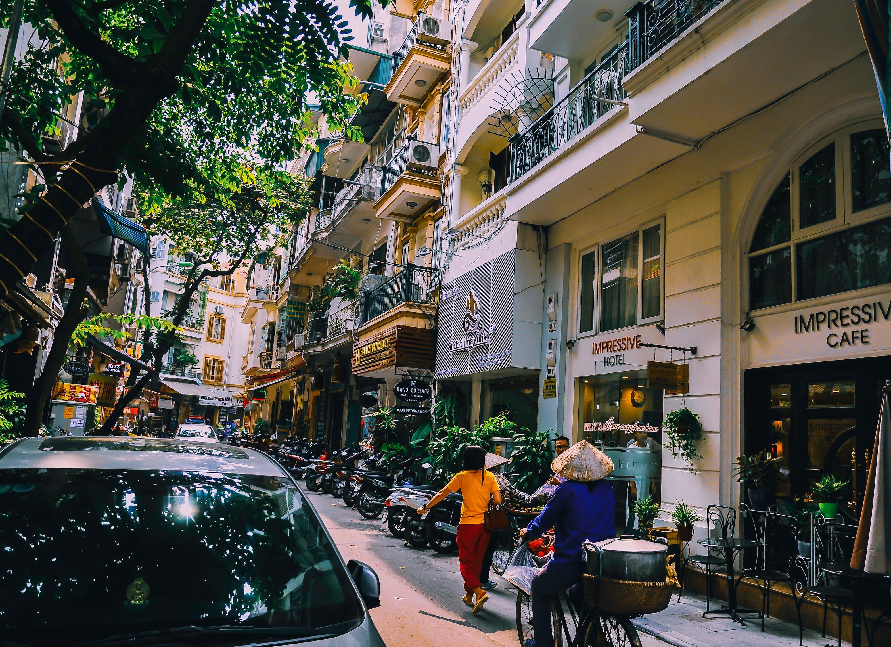 vietnam honeymoon packages