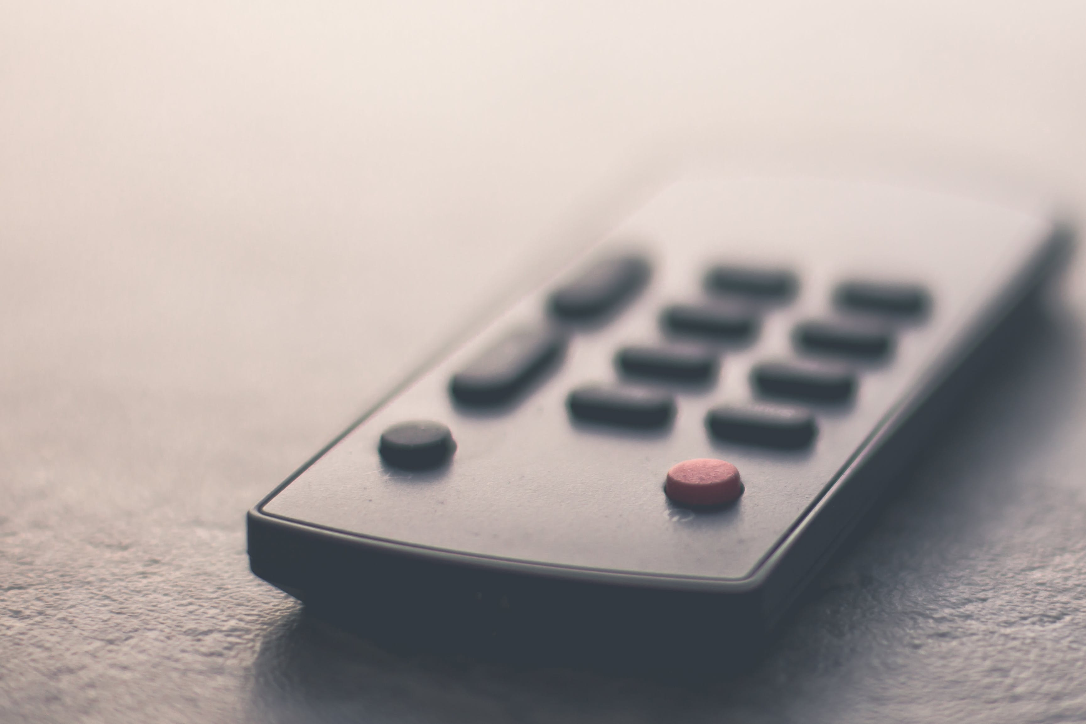 Free stock photo of technology, remote, buttons, tech