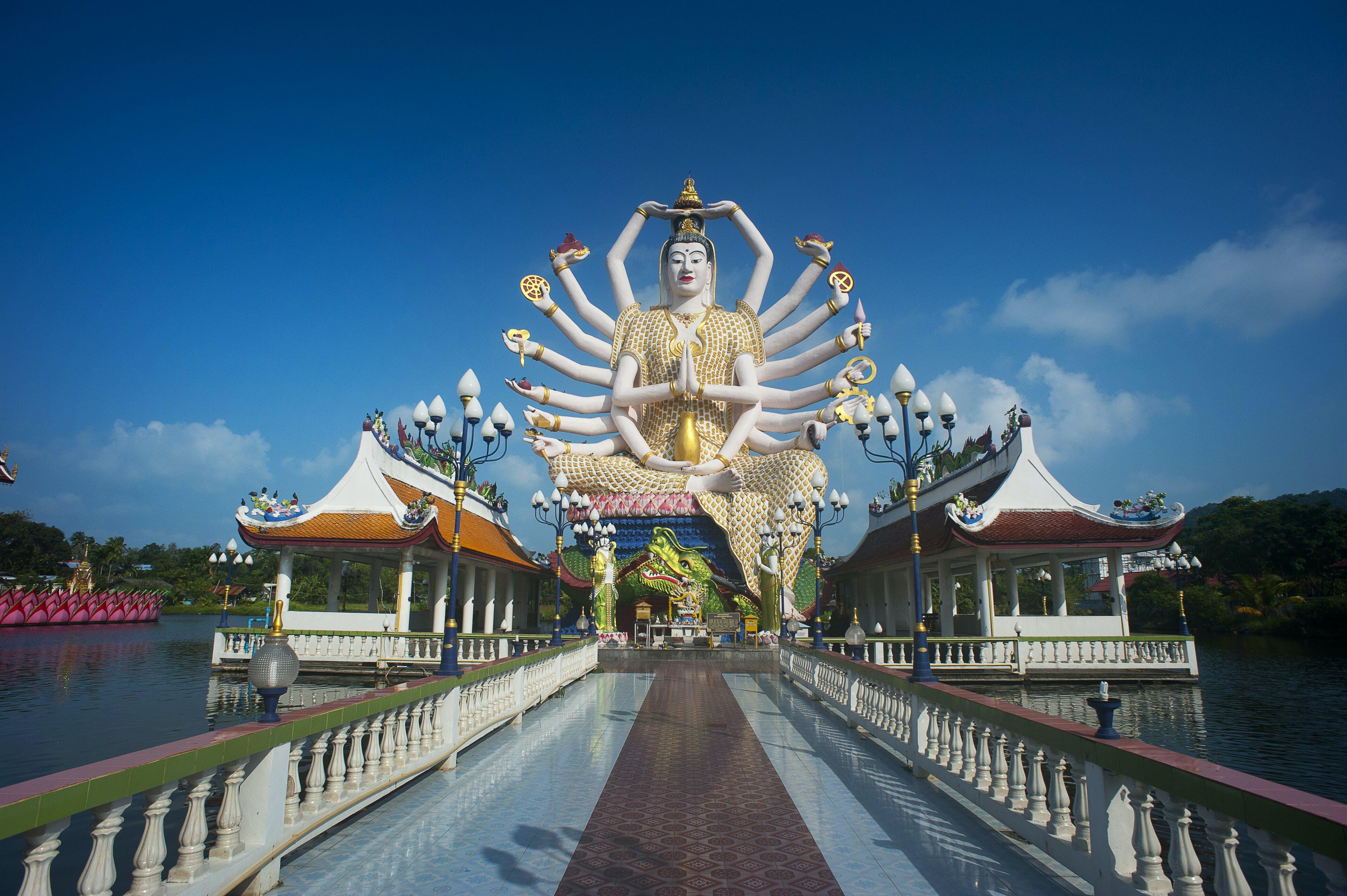 Hindu God Statue i\