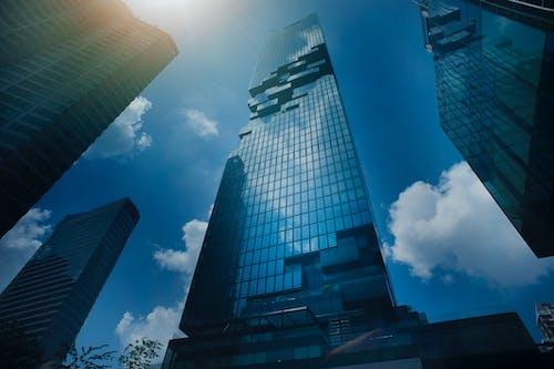Foto d'estoc gratuïta de arquitectura, Bangkok, centre de la ciutat, ciutat