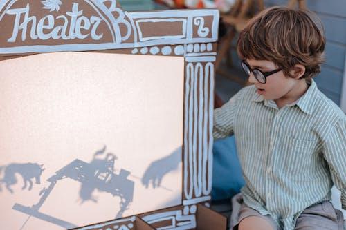 Безкоштовне стокове фото на тему «shadowplay, виконавець, дитинство»