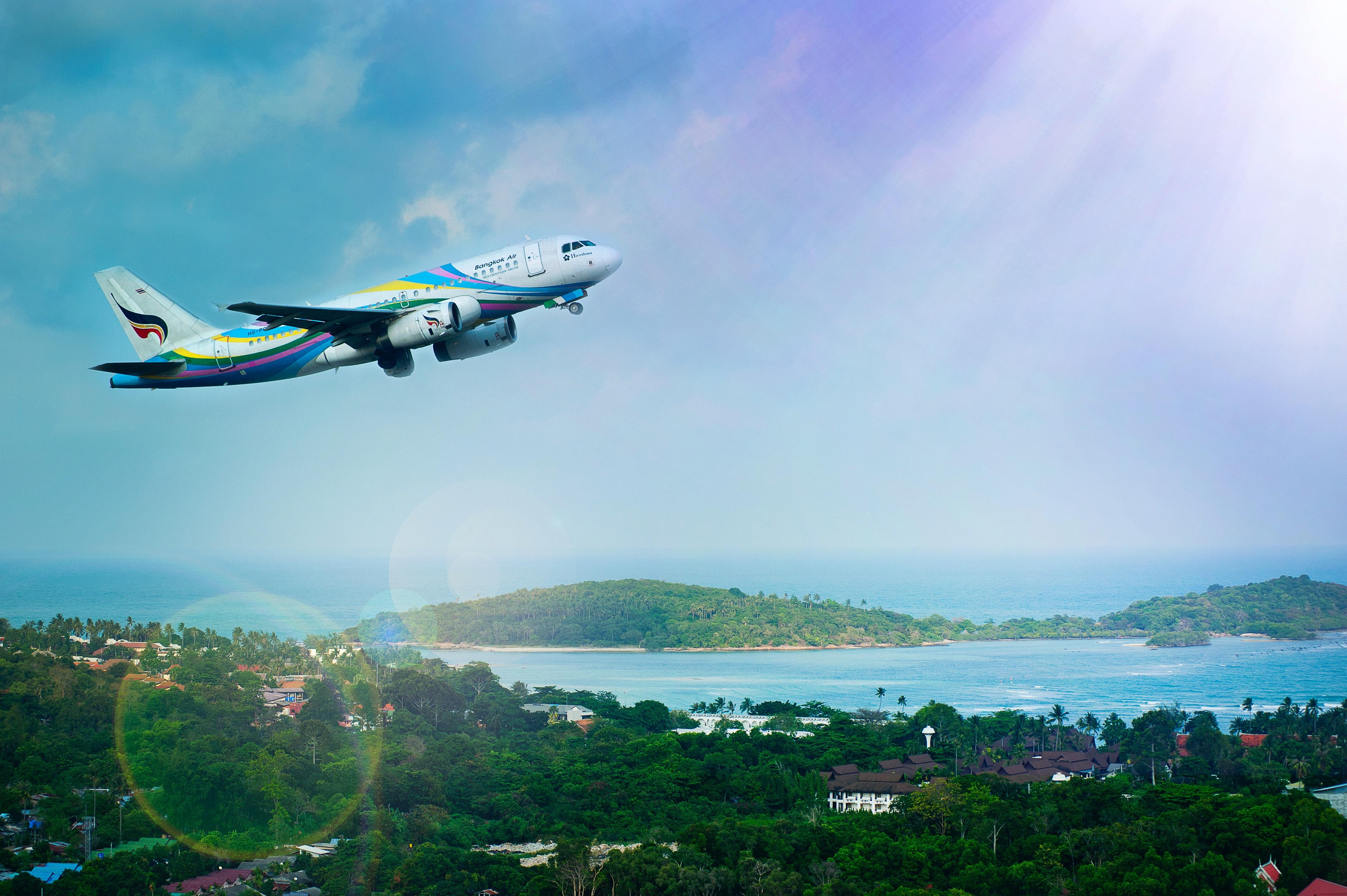 500 Flugzeug Fotos Pexels Kostenlose Stock Fotos