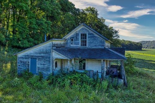 Ảnh lưu trữ miễn phí về bị bỏ rơi, cabin, căn nhà