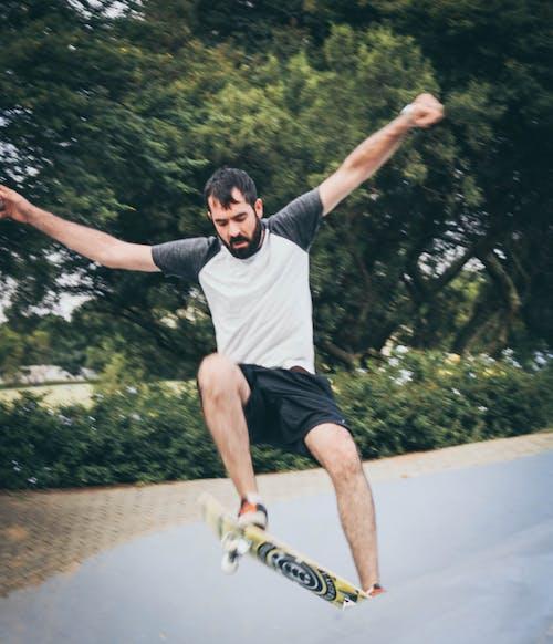 Foto d'estoc gratuïta de amics, diversió, esbarjo, esport