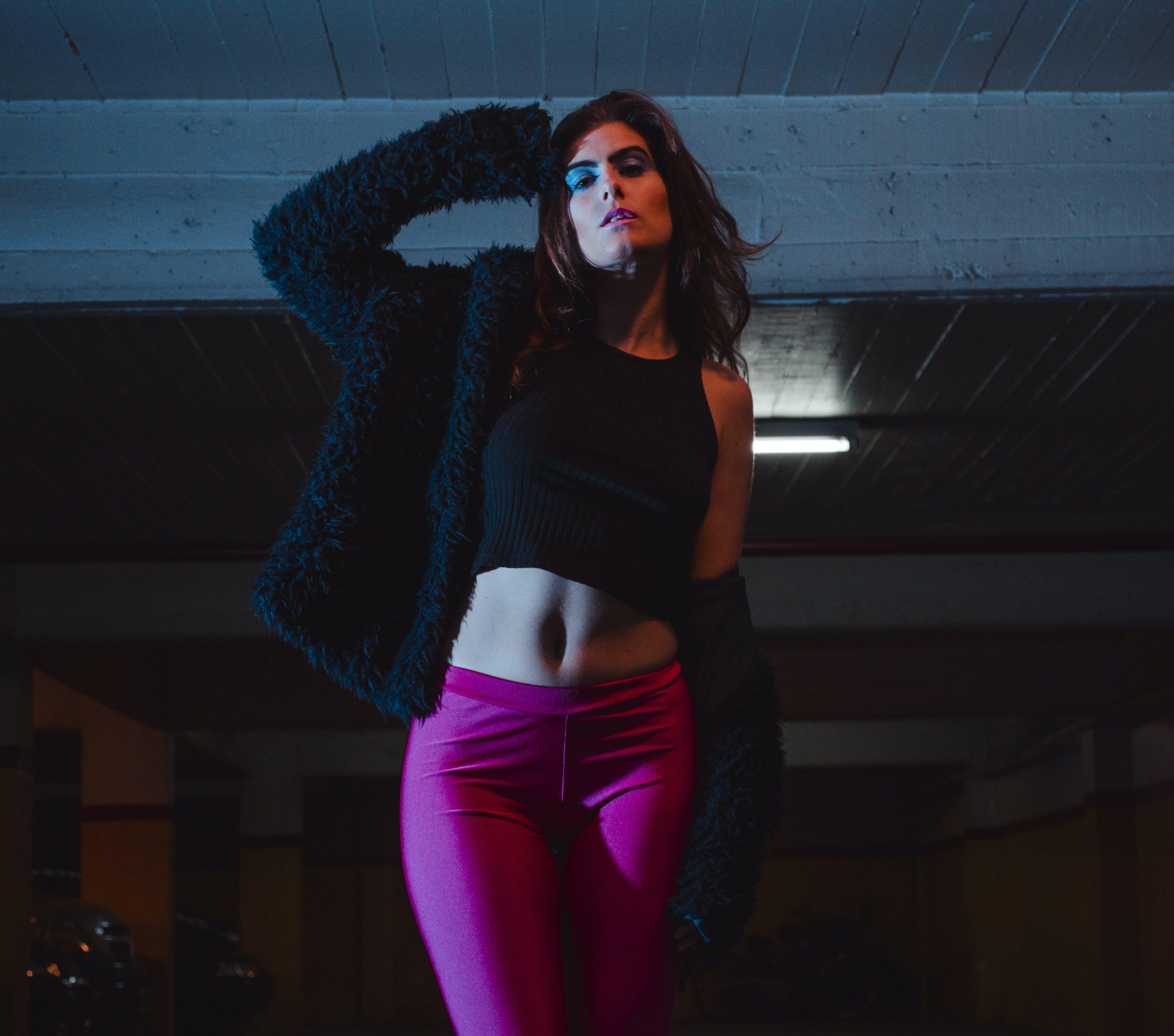 Kostenloses Stock Foto zu erwachsener, fashion, festival, fotoshooting