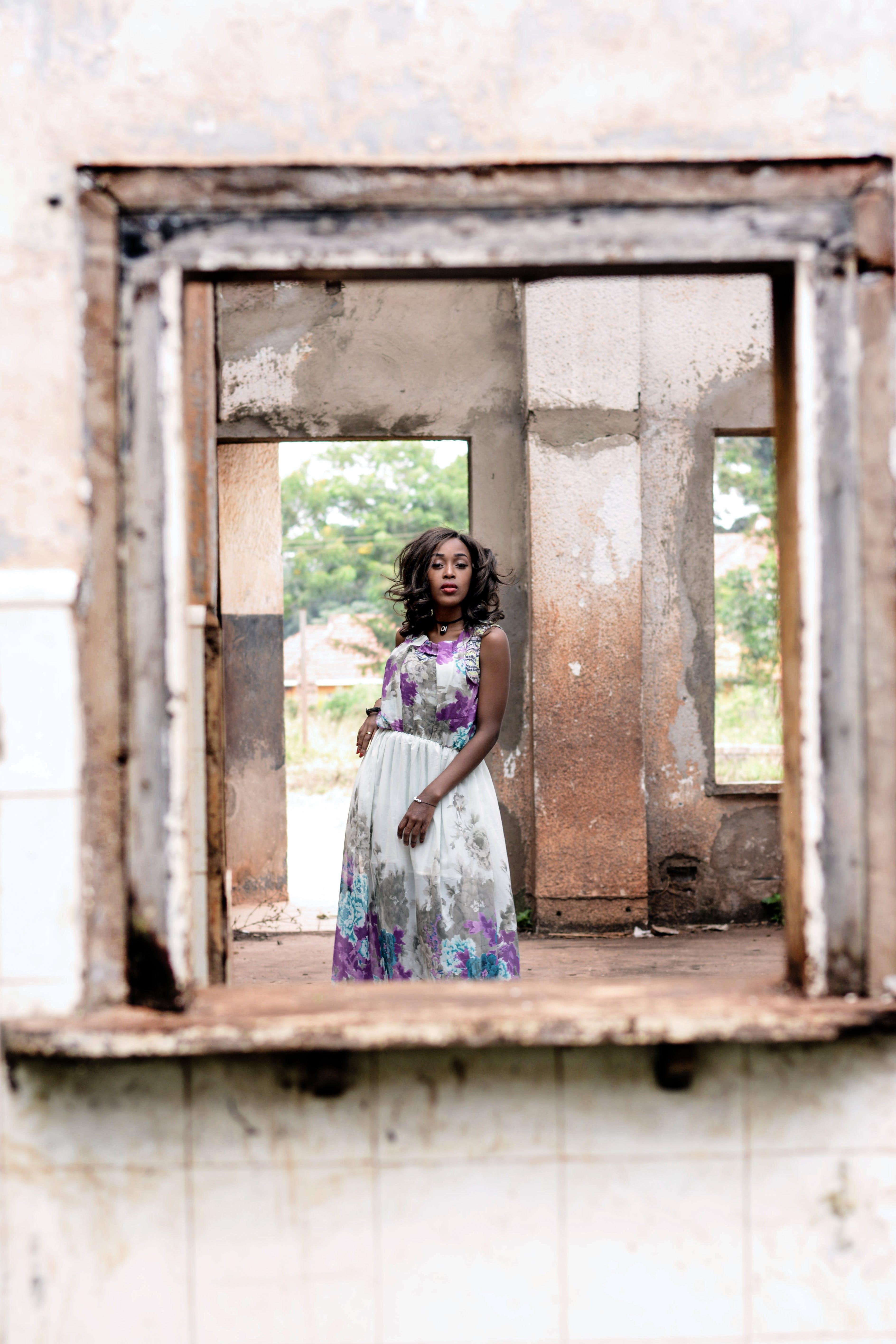 Kostnadsfri bild av flicka, kvinna, person, skön