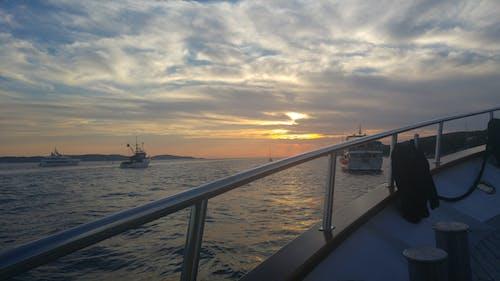 Fotos de stock gratuitas de agua, barca, barcos, mar