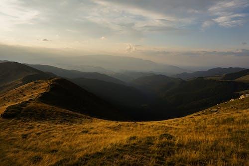 Immagine gratuita di alba, avventura, cielo, cloud