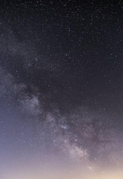 คลังภาพถ่ายฟรี ของ กลางคืน, กลุ่มดาว, กลุ่มดาวนายพราน, กล้องดูดาว