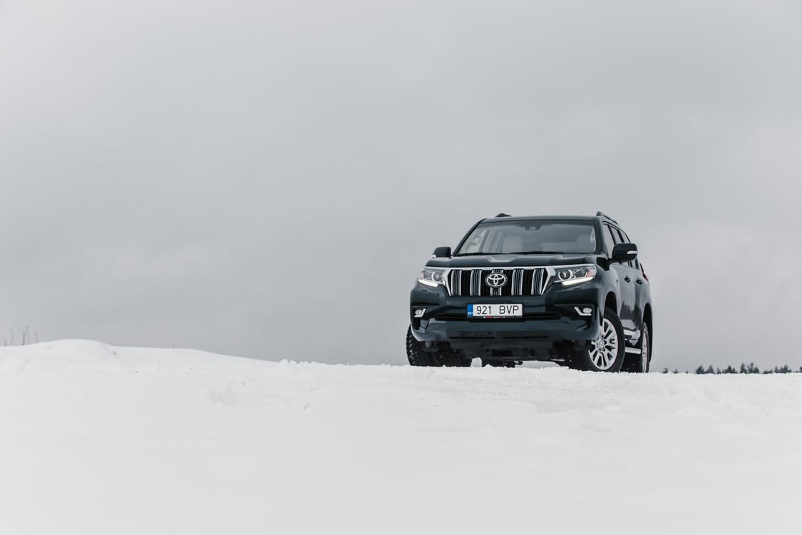 inverno, land cruiser, luxurysuv