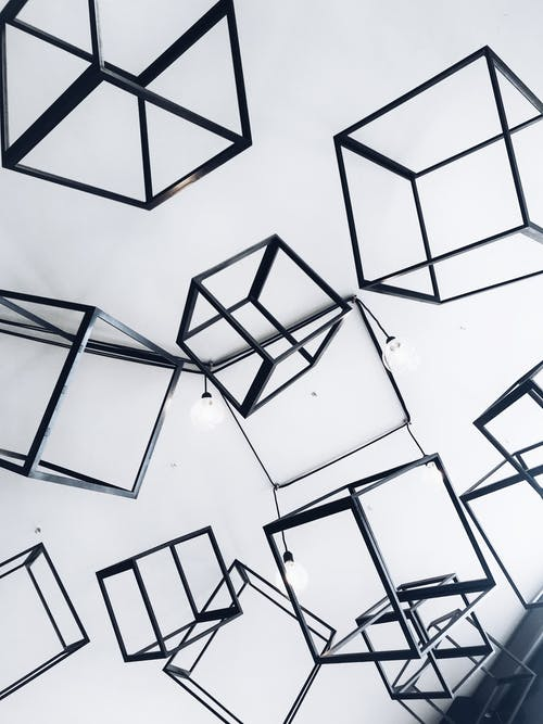 Gratis lagerfoto af abstrakt, arkitektur, byggeri, design