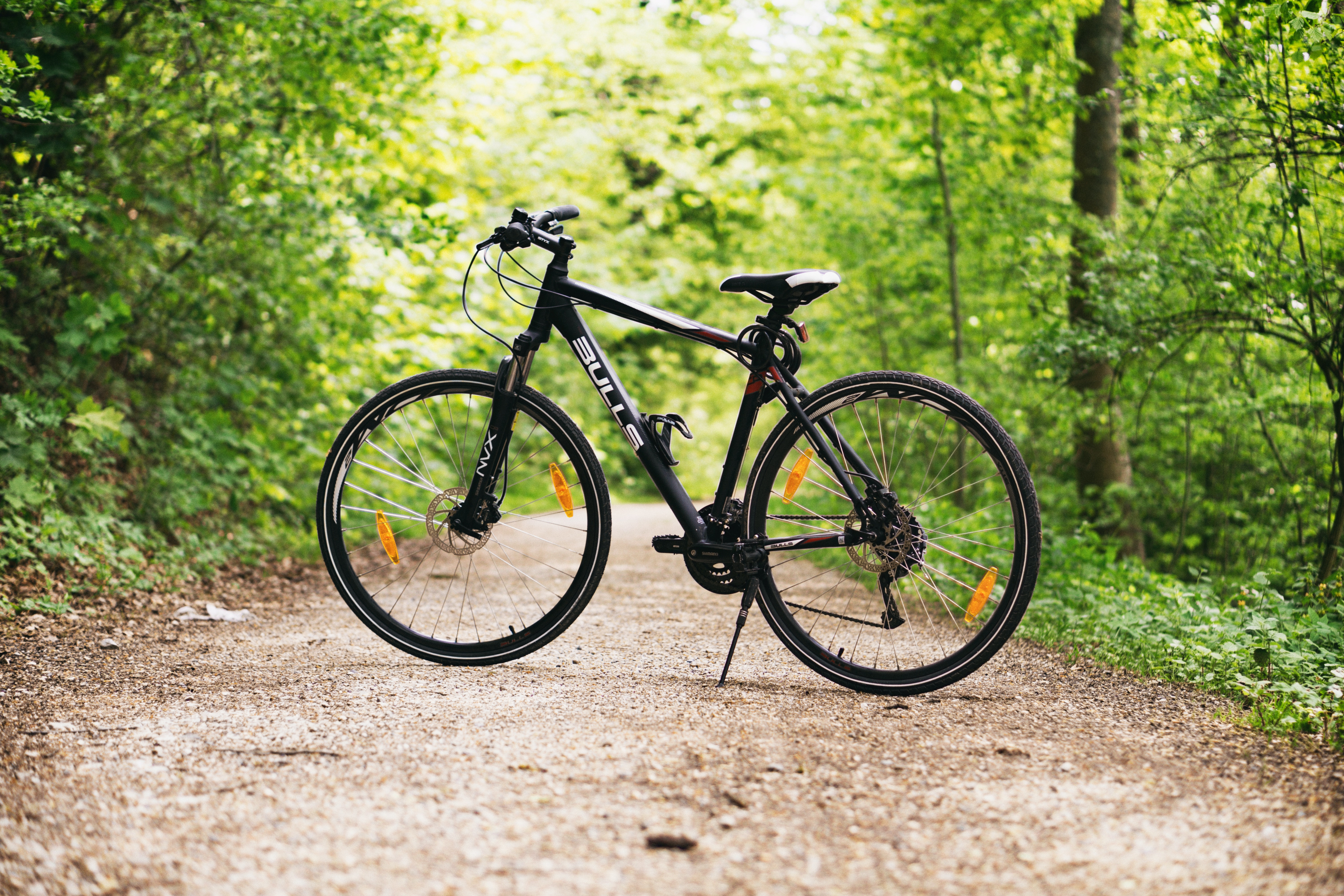 How much should I spend on my first mountain bike?