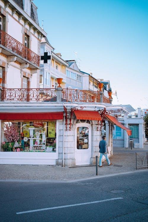Photos gratuites de france, photographie urbaine, rues de la ville