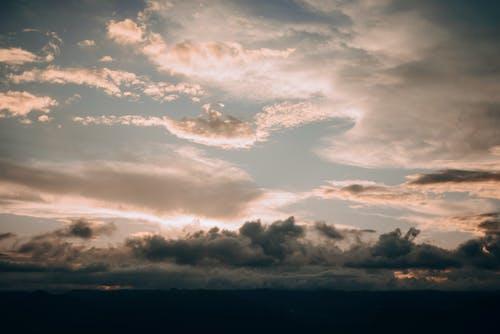 Ảnh lưu trữ miễn phí về Hoàng hôn, những đám mây, phong cảnh, Trời nhiều mây