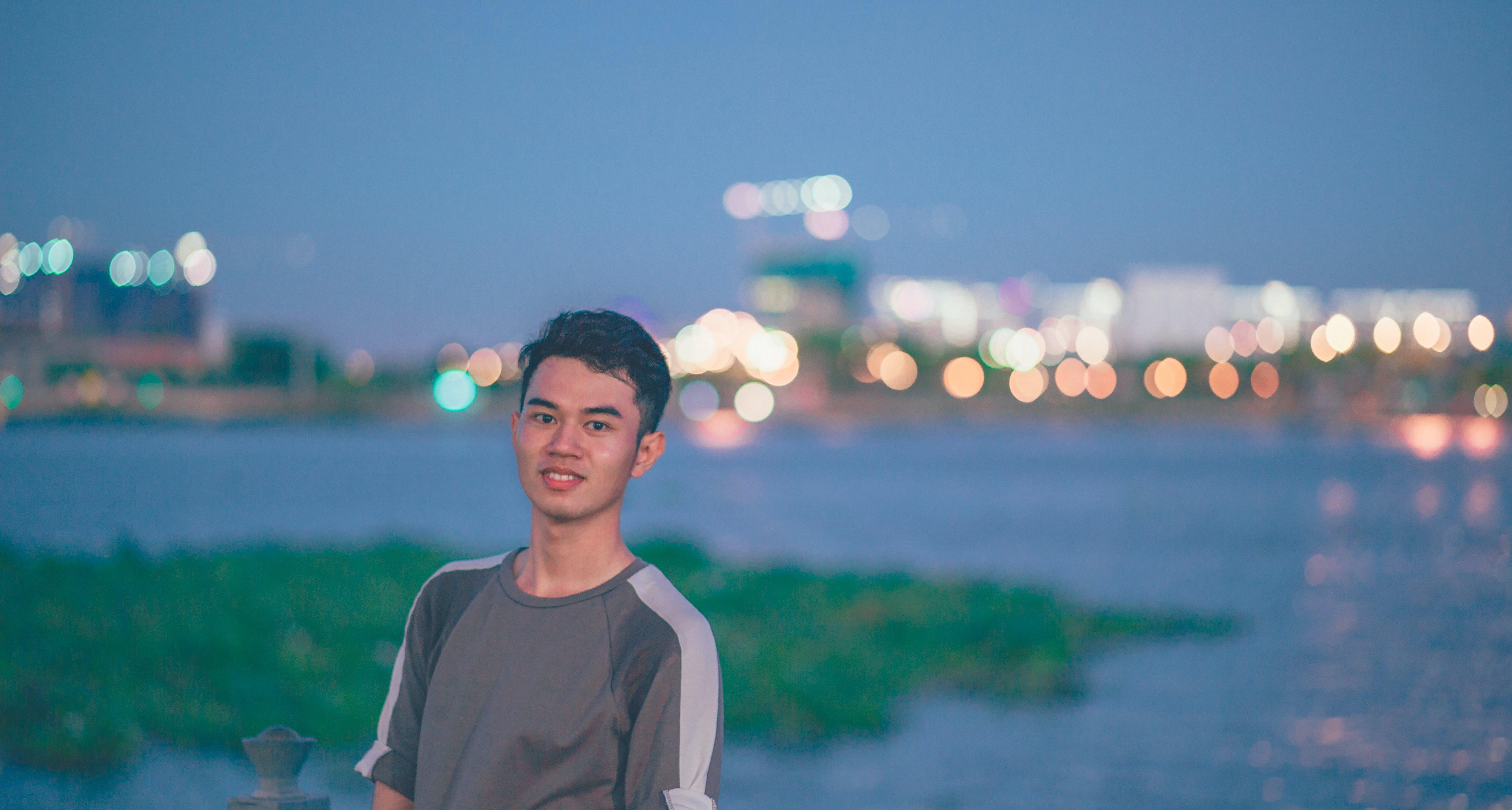 Kostenloses Stock Foto zu asiatische person, asiatischer junge, asiatischer mann, fashion