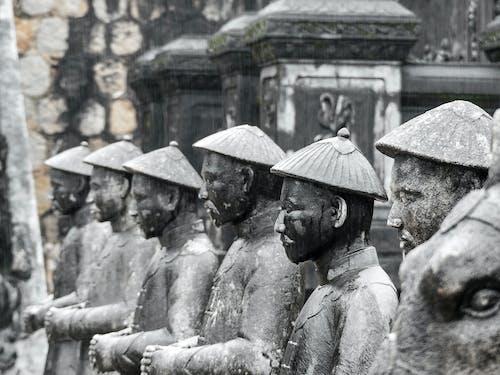 คลังภาพถ่ายฟรี ของ ชาวเวียดนาม, ฝนตก