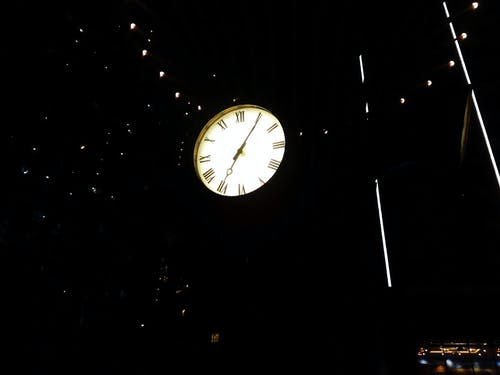 Foto d'estoc gratuïta de parkhill, raig de llum