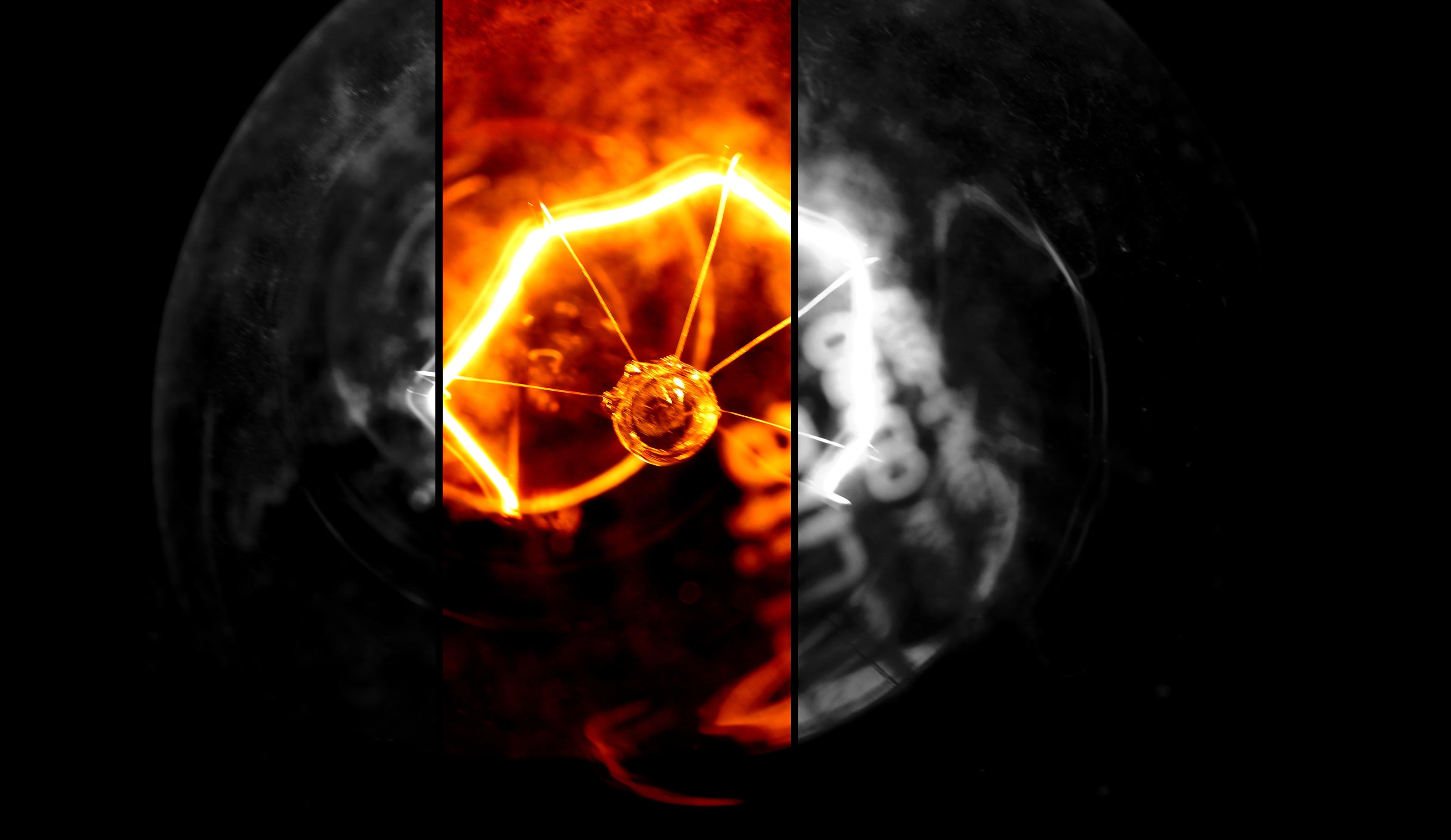 Free stock photo of energia, foco, lampara