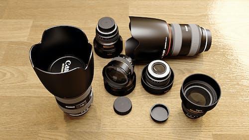 렌즈, 줌, 집중, 카메라의 무료 스톡 사진