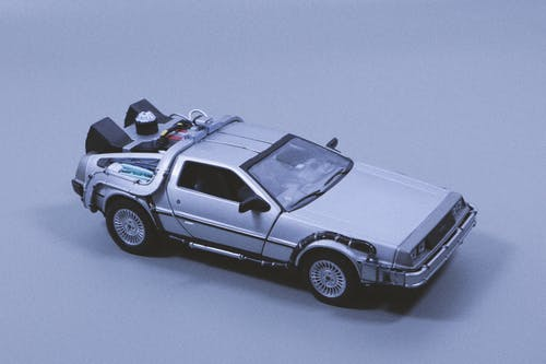 Free stock photo of 80's, aesthetics, back, back to the future