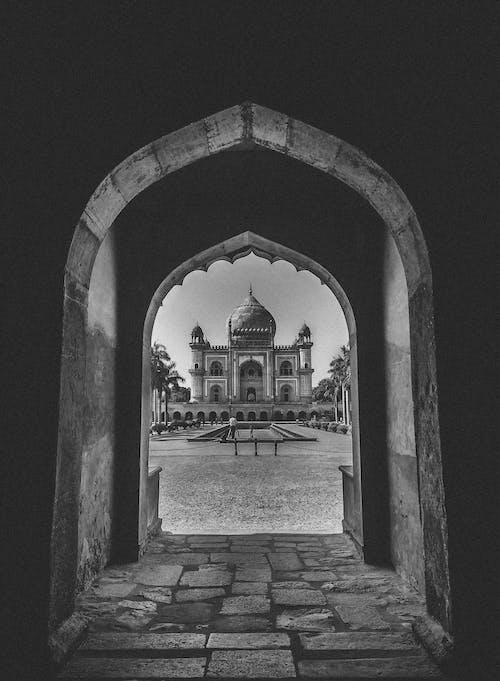 印度, 古老的, 古董, 哥德式 的 免费素材照片