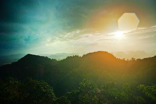 Základová fotografie zdarma na téma hora, Krabi, krajina, malebný