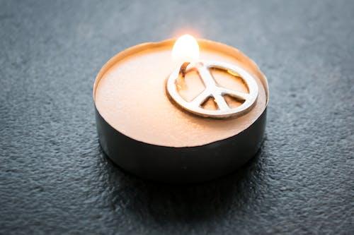 Ingyenes stockfotó béke, égő, gyertya, gyertyafény témában