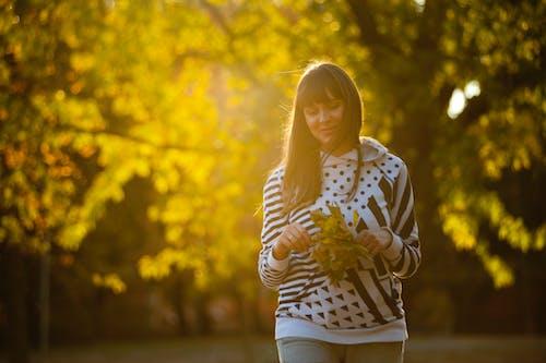 Foto stok gratis bagus, cantik, cewek, fashion